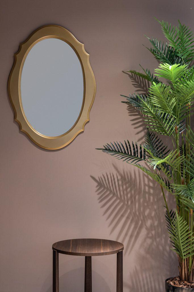 infrarood verwarming spiegel